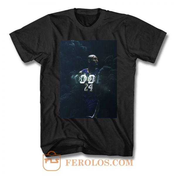 Kobe Bryant 2 T Shirt