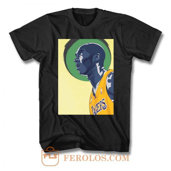 Kobe Bryant 7 T Shirt