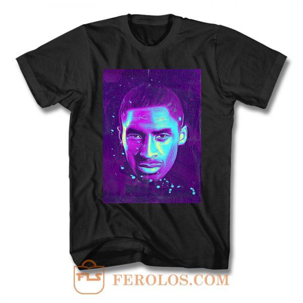 Kobe Bryant Nba 3 T Shirt
