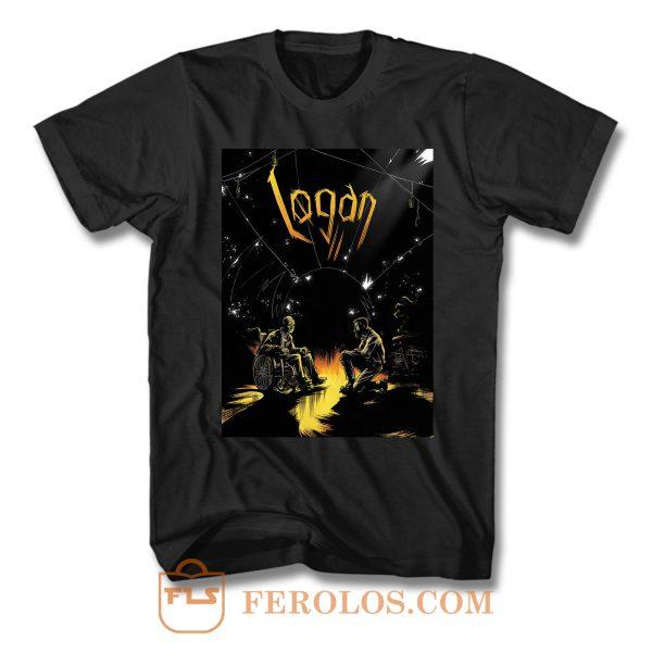 Logan 2 T Shirt