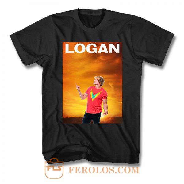 Logan Paul T Shirt