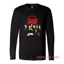 MSB Michael Stanley Band Classic Long Sleeve
