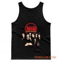 MSB Michael Stanley Band Classic Tank Top