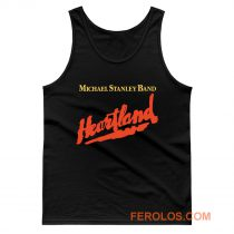 Michael Stanley Band Heartland Vintage Tank Top