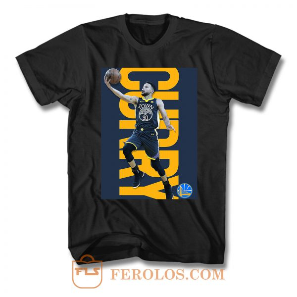Nba Golden State Warriors T Shirt