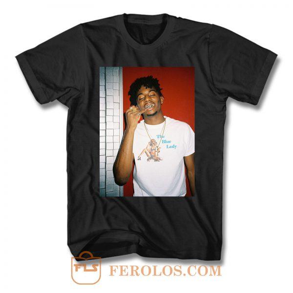 Playboi Carti Hip Hop Rap Music T Shirt