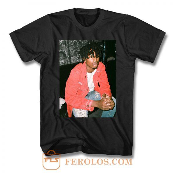 Playboi Carti Rapper T Shirt