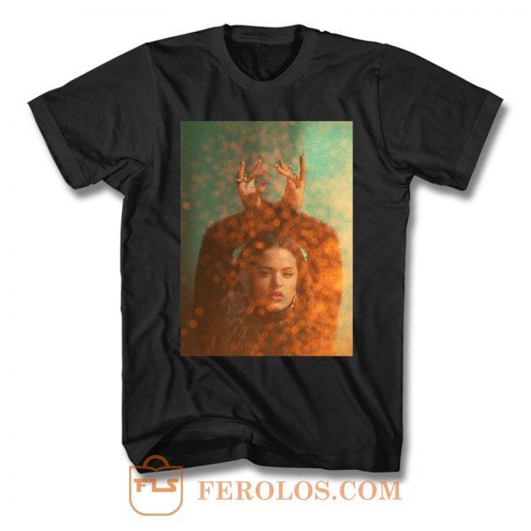 Rosalia Portada New York Times T Shirt
