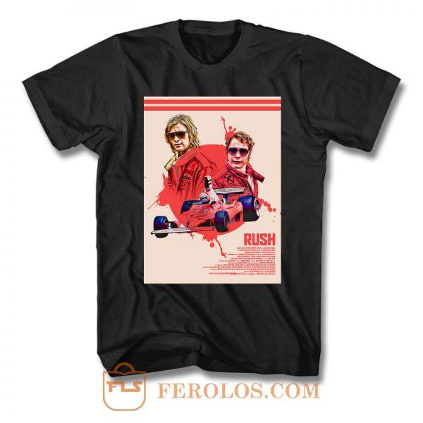 Rush T Shirt