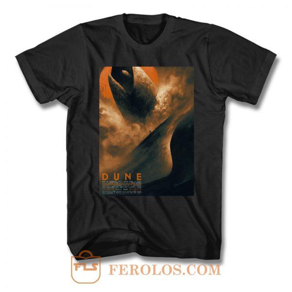 Stunning Dune T Shirt