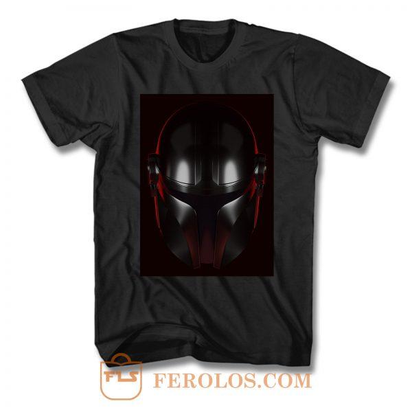 The Mandalorian 6 T Shirt