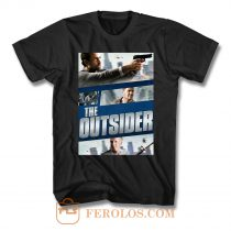 The Outsider Action Movie T Shirt