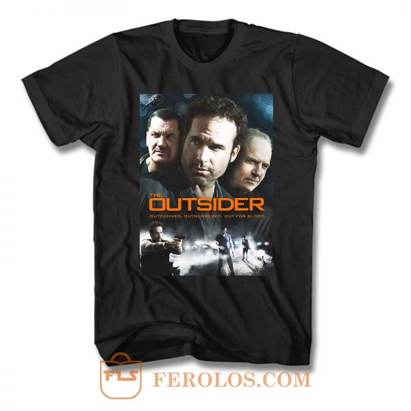 The Outsider Film T Shirt
