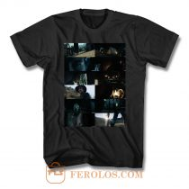 The Outsider Movie Scene T Shirt