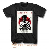 The Wolverine T Shirt