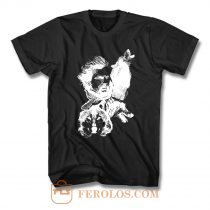 Three Wolf Kevin Costner Dances With Wolves T Shirt