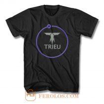 Trieu Watchmen Logo T Shirt
