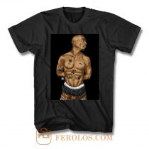 Tupacs Tattoos T Shirt