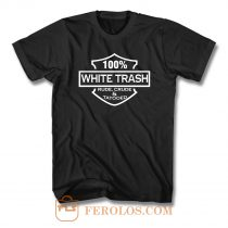 White Trash T Shirt