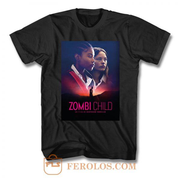 Zombi Child T Shirt